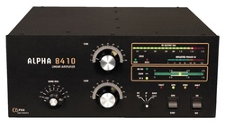 Alpha 8410 Amplifier