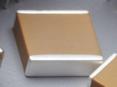 Capacitor, Ceramic 68pF 3.6kV ATC RF