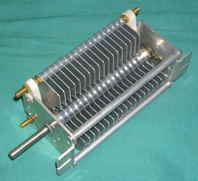 Capacitor, 30pF - 270pF 2kV (TUNE)