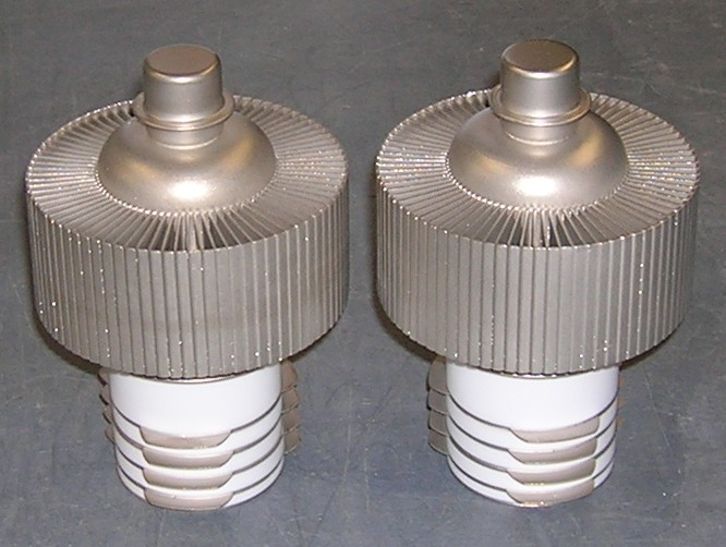 Tube, FU-728F, Matched Pair, RF Amplifier Tetrode