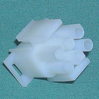 Connector, Molex 6 pin male