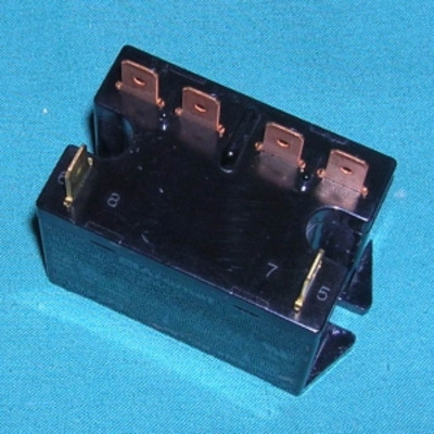 Relay, AC ON Relay K11 Alpha 86