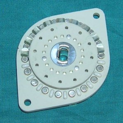 Bandswitch, Ceramic Wafer 8410, 9500, 87A, 89, 99, 8100