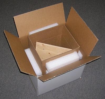 Box Kit, Transformer Shipping