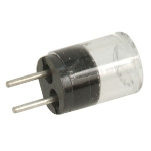 Fuse, 1.5A 125V Fast Acting Micro Fuse