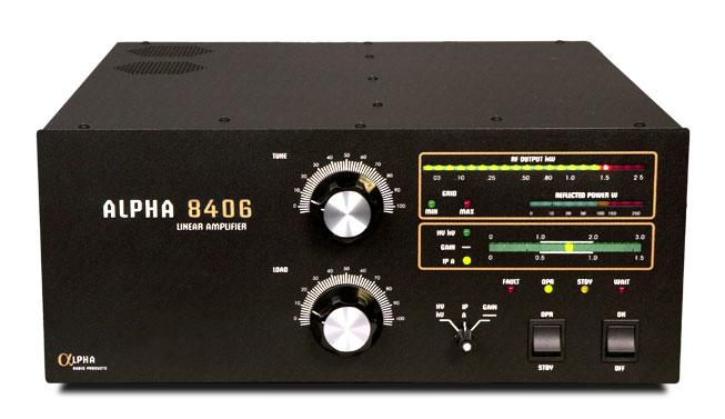 Alpha 8406 – 6 meter